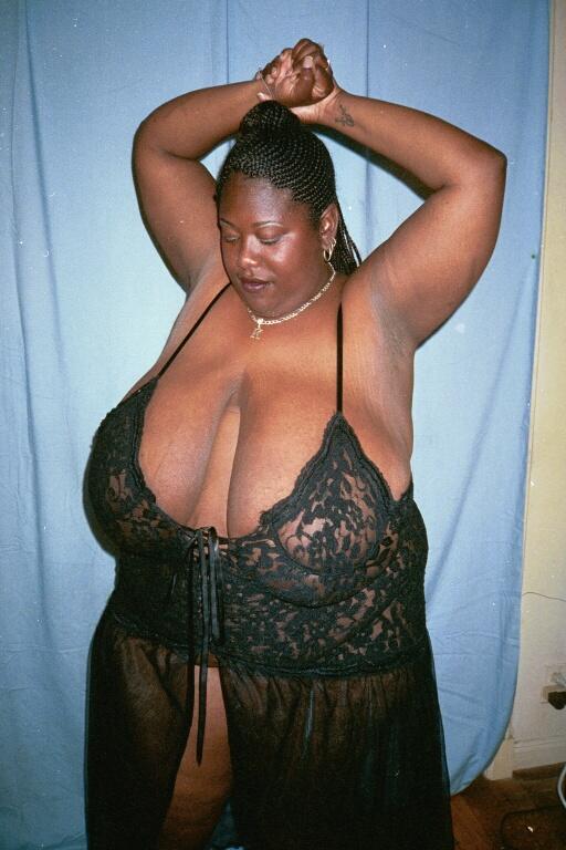 Slut nude big bbw model tits ethnic