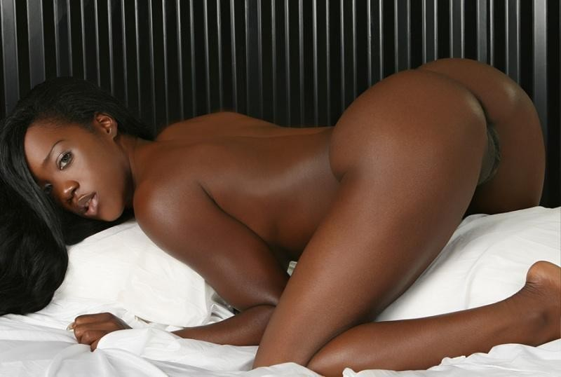 Black girl ass and pussy beautiful