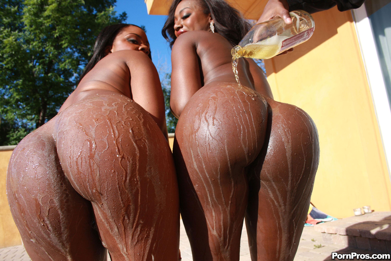 Самая большая жопа африканка, Самая большая задница в Западной Африке (9 фото) 19 фотография