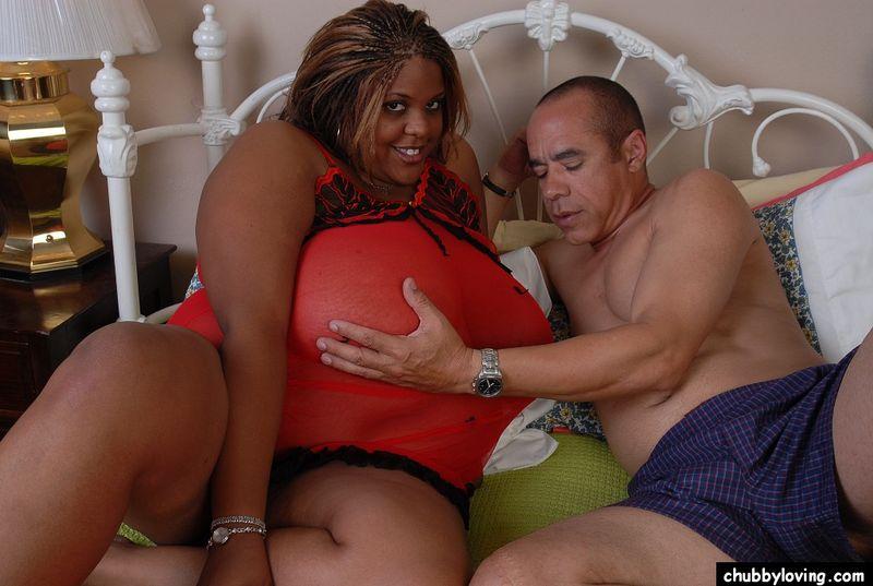 Fat White Girl Black Dick