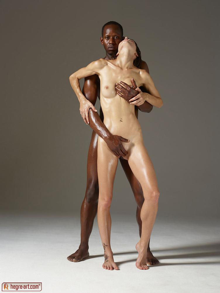 Hegre ass Peter hot naked