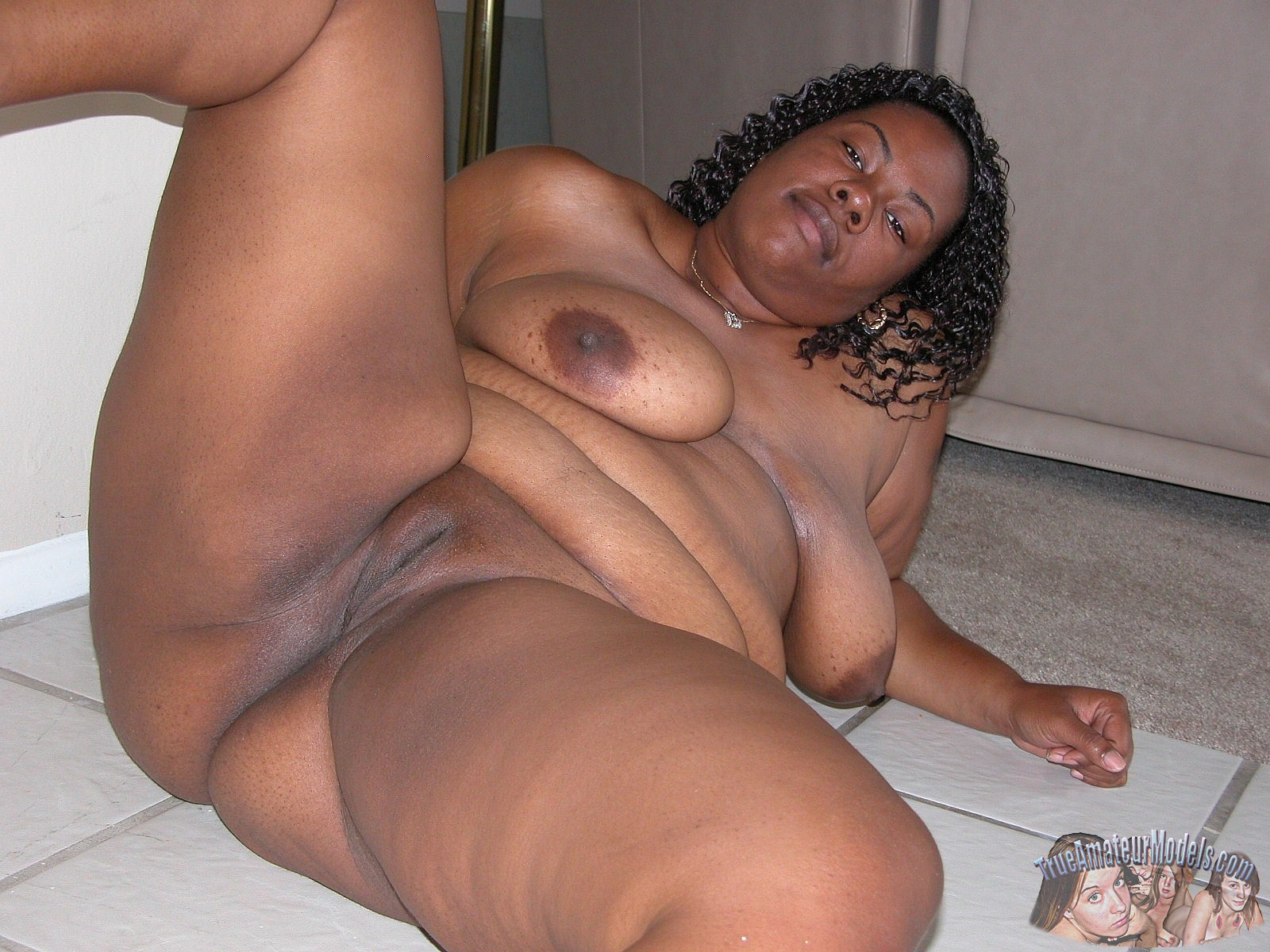 Black Bbw Squirting Solo
