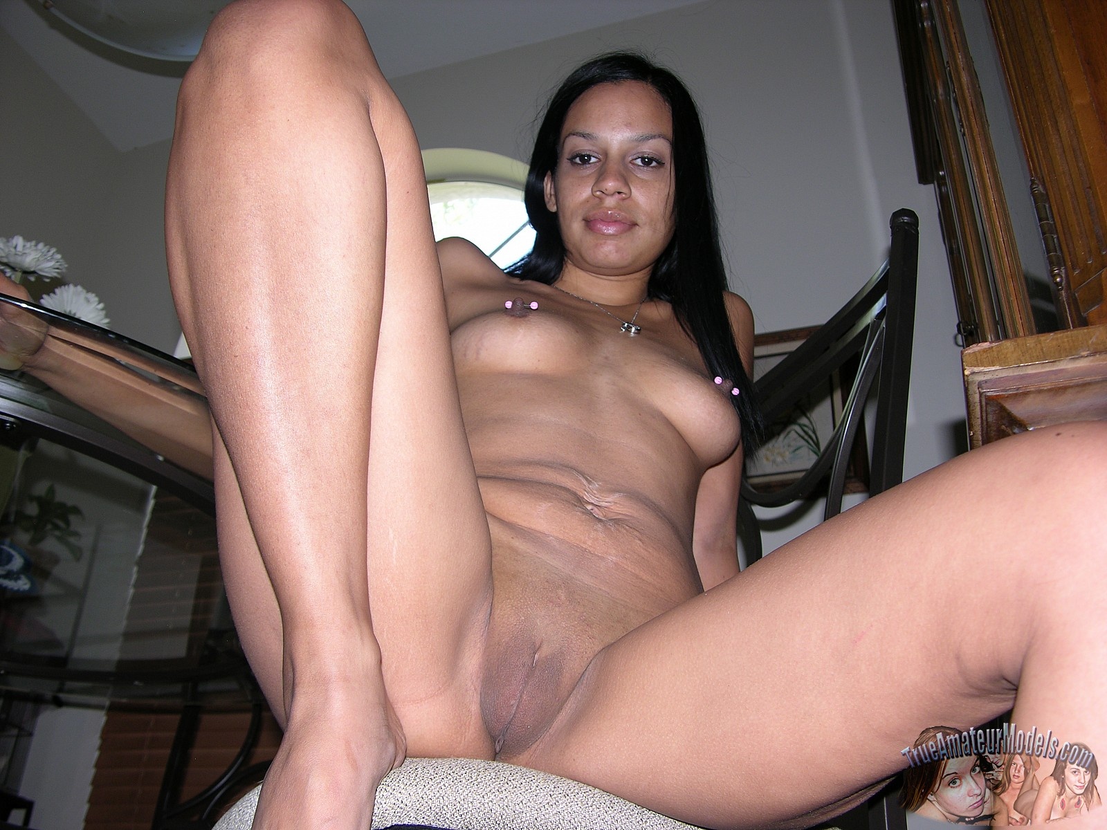 bad black bitch naked porn